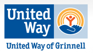 United Way of Grinnell Logo